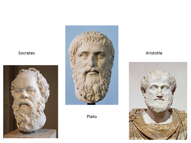 the pre socratics sophist and plato