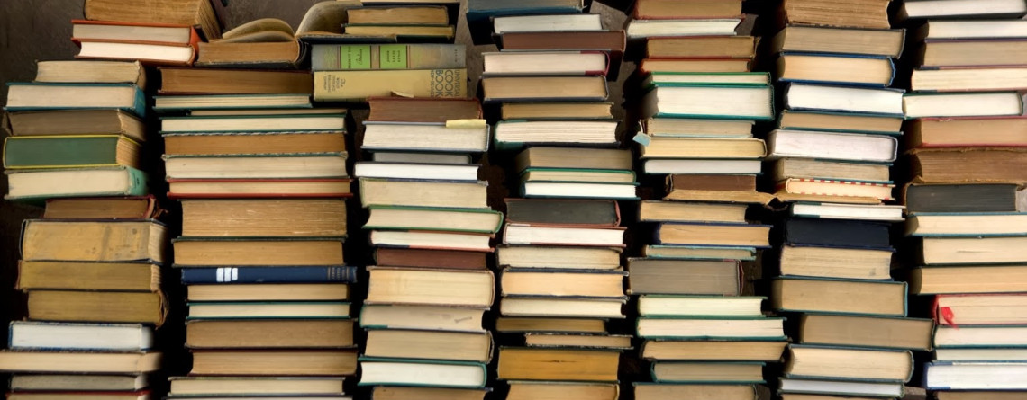 Thoughts on Books Read in 2016